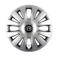 Bod Hyundai 15 İnç Jant Kapak Seti 4 Lü 524