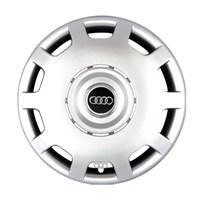 Bod Audi 15 İnç Jant Kapak Seti 4 Lü 502