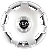 Bod Hyundai 14 İnç Jant Kapak Seti 4 Lü 405