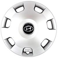 Bod Hyundai 14 İnç Jant Kapak Seti 4 Lü 407