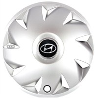 Bod Hyundai 14 İnç Jant Kapak Seti 4 Lü 410