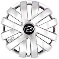 Bod Hyundai 14 İnç Jant Kapak Seti 4 Lü 416