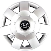 Bod Hyundai 14 İnç Jant Kapak Seti 4 Lü 419
