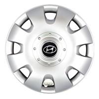 Bod Hyundai 13 İnç Jant Kapak Seti 4 Lü 307