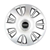 Bod Audi 15 İnç Jant Kapak Seti 4 Lü 512