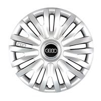 Bod Audi 15 İnç Jant Kapak Seti 4 Lü 513