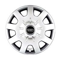 Bod Audi 15 İnç Jant Kapak Seti 4 Lü 514