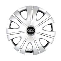 Bod Audi 15 İnç Jant Kapak Seti 4 Lü 517