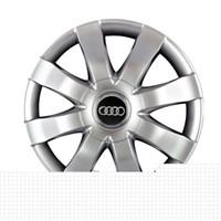 Bod Audi 15 İnç Jant Kapak Seti 4 Lü 523