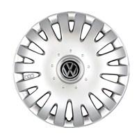 Bod Volkswagen 15 İnç Jant Kapak Seti 4 Lü 506