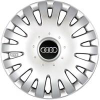 Bod Audi 14 İnç Jant Kapak Seti 4 Lü 411