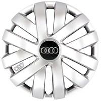 Bod Audi 14 İnç Jant Kapak Seti 4 Lü 416