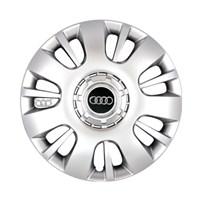 Bod Audi 16 İnç Jant Kapak Seti 4 Lü 607