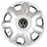 Bod Volkswagen 14 İnç Jant Kapak Seti 4 Lü 418