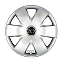 Bod Toyota 15 İnç Jant Kapak Seti 4 Lü 508