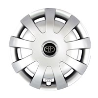 Bod Toyota 15 İnç Jant Kapak Seti 4 Lü 509