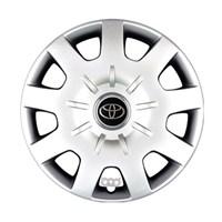 Bod Toyota 15 İnç Jant Kapak Seti 4 Lü 514