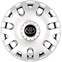 Bod Toyota 14 İnç Jant Kapak Seti 4 Lü 404