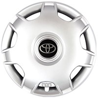 Bod Toyota 14 İnç Jant Kapak Seti 4 Lü 405