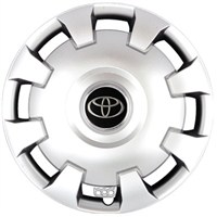 Bod Toyota 14 İnç Jant Kapak Seti 4 Lü 406