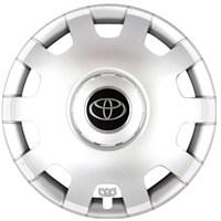 Bod Toyota 14 İnç Jant Kapak Seti 4 Lü 412