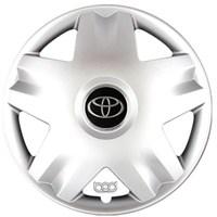 Bod Toyota 14 İnç Jant Kapak Seti 4 Lü 413