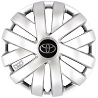 Bod Toyota 14 İnç Jant Kapak Seti 4 Lü 416