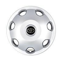 Bod Toyota 13 İnç Jant Kapak Seti 4 Lü 306
