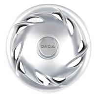 Bod Dacia 13 İnç Jant Kapak Seti 4 Lü 304