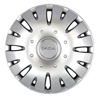 Bod Dacia 13 İnç Jant Kapak Seti 4 Lü 308