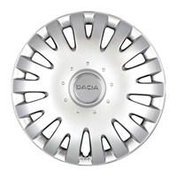 Bod Dacia 16 İnç Jant Kapak Seti 4 Lü 603