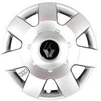 Bod Renault 14 İnç Jant Kapak Seti 4 Lü 419