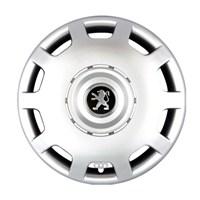 Bod Peugeot 15 İnç Jant Kapak Seti 4 Lü 502