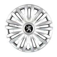 Bod Peugeot 15 İnç Jant Kapak Seti 4 Lü 513