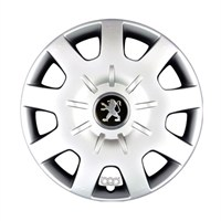 Bod Peugeot 15 İnç Jant Kapak Seti 4 Lü 514