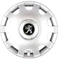 Bod Peugeot 14 İnç Jant Kapak Seti 4 Lü 412