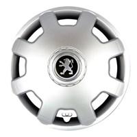 Bod Peugeot 13 İnç Jant Kapak Seti 4 Lü 305