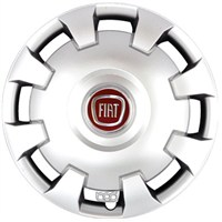 Bod Fiat 14 İnç Jant Kapak Seti 4 Lü 406