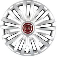 Bod Fiat 14 İnç Jant Kapak Seti 4 Lü 417