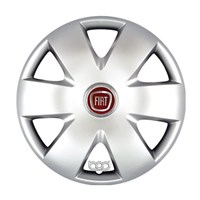 Bod Fiat 15 İnç Jant Kapak Seti 4 Lü 508