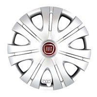 Bod Fiat 16 İnç Jant Kapak Seti 4 Lü 608