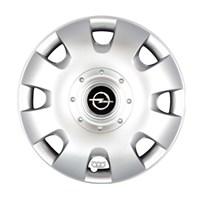 Bod Opel 15 İnç Jant Kapak Seti 4 Lü 504