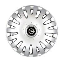 Bod Opel 15 İnç Jant Kapak Seti 4 Lü 506