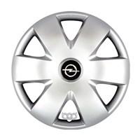 Bod Opel 15 İnç Jant Kapak Seti 4 Lü 508