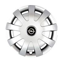 Bod Opel 15 İnç Jant Kapak Seti 4 Lü 509