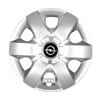 Bod Opel 15 İnç Jant Kapak Seti 4 Lü 510