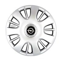 Bod Opel 15 İnç Jant Kapak Seti 4 Lü 512