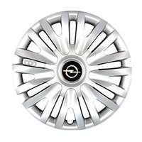 Bod Opel 15 İnç Jant Kapak Seti 4 Lü 513