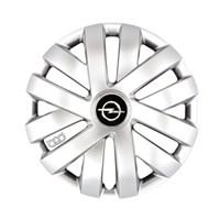Bod Opel 15 İnç Jant Kapak Seti 4 Lü 515