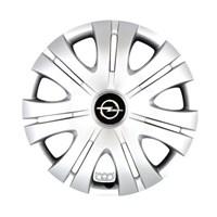 Bod Opel 15 İnç Jant Kapak Seti 4 Lü 517